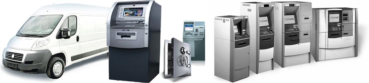 Перевозка сейфов/банкоматов