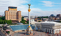 Переезд в Киев с грузовым такси Барин Груз