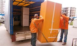перевозка мебели без разбора